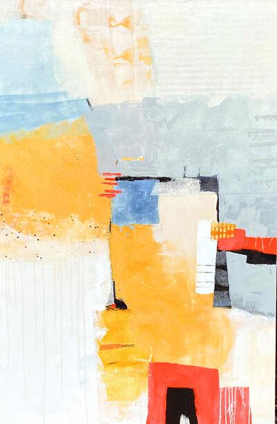 Martha Braun, 'Santa Fe Rocks', 2021