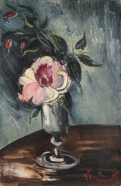 Maurice de Vlaminck, 'Fleurs', Unknown