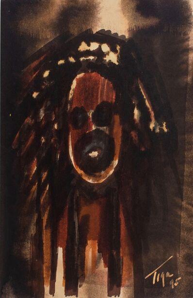 Tiga (Jean-Claude Garoute), 'Untitled (No.20)', dated 1995