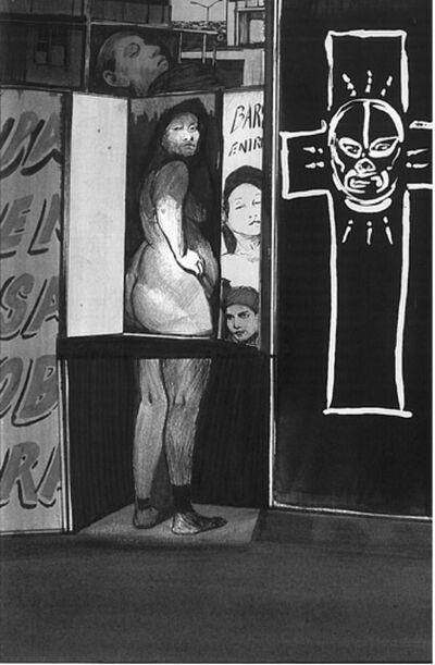Hugo Crosthwaite, 'Tijuanerias #88', 2011