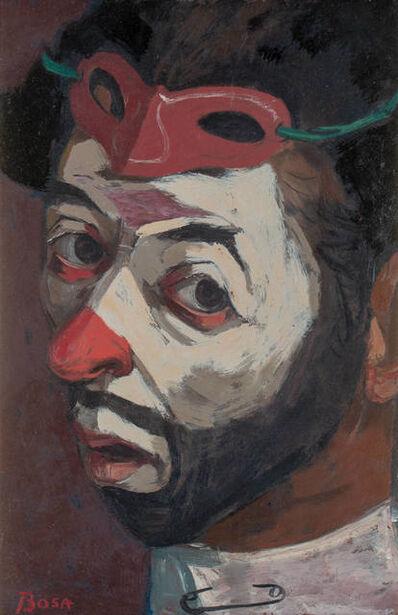 Louis Bosa, 'Harlequin'