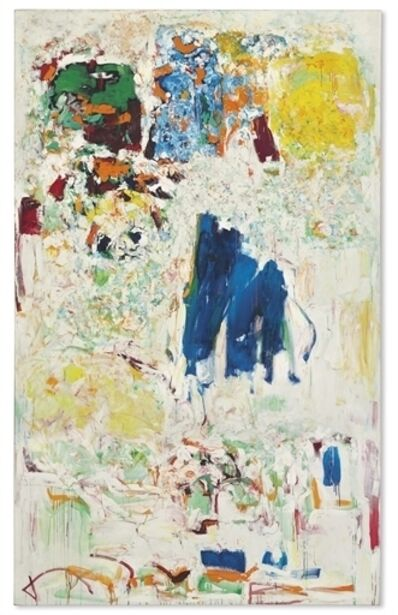 Joan Mitchell, 'Afternoon'