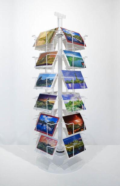 Jane Benson, 'Library of Eden', 2000-2008
