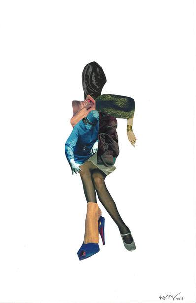Donna Huanca, 'Untitled', 2013