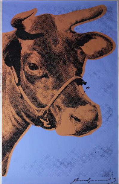 Andy Warhol, 'Cow (FS II.11A) ', 1971