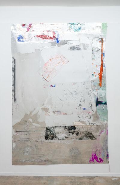 Anna Betbeze, 'Texxxture', 2019