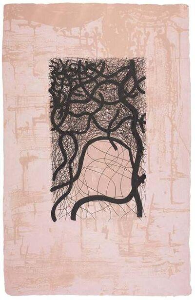 Miguel Angel Campano, 'Erotica, 1', 1995-1997