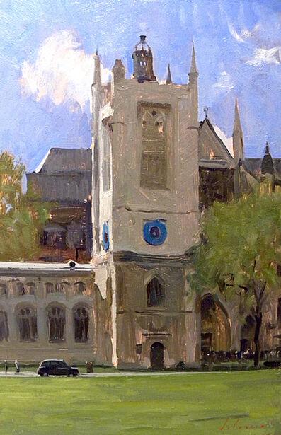 Marc Dalessio, 'St. Margarets Church', 2012