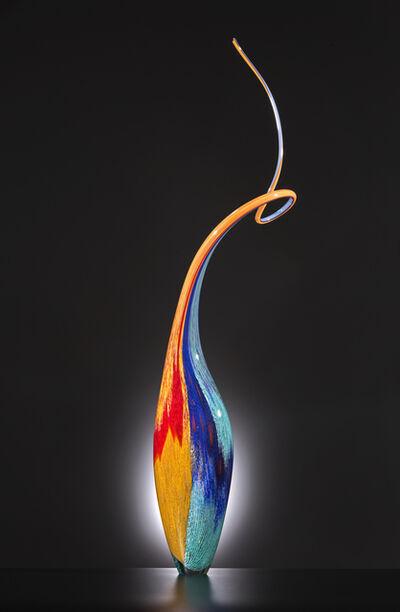 Lino Tagliapietra, 'DINOSAUR', 2017
