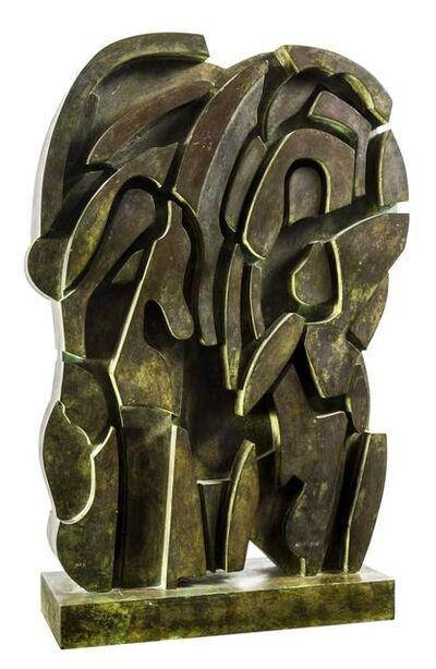Pietro Consagra, 'Prominenza no. 6', 1994