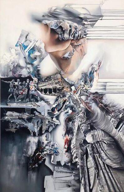 Zhong Biao, 'Impermanence', 2018