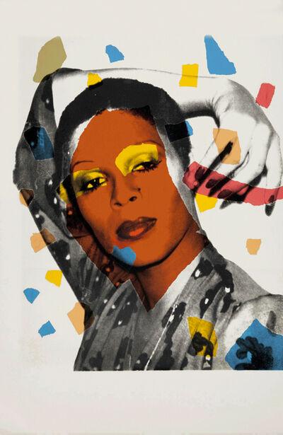 Andy Warhol, 'Ladies and Gentlemen II.135', 1975