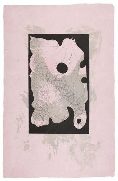 Miguel Angel Campano, 'Erotica, 4', 1995-1997