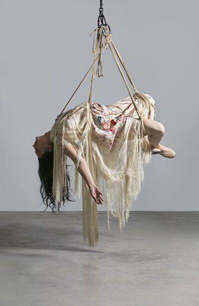 Pilar Albarracin, 'Saignante', 2018