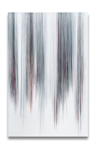 Jaanika Peerna, 'Falls of Solitude (Abstract Drawing)', 2015