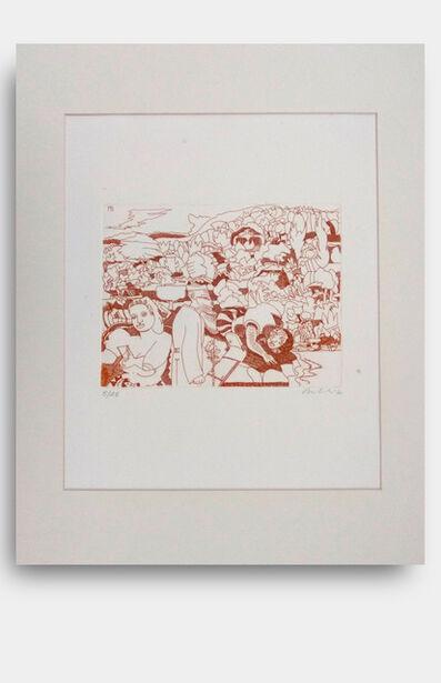 Maciej Antoni Babinski, 'Untitled', 1970