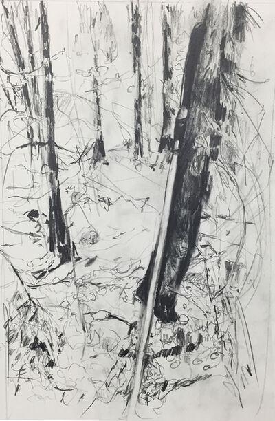 Franziska Klotz, 'Maßnehmen', 2017