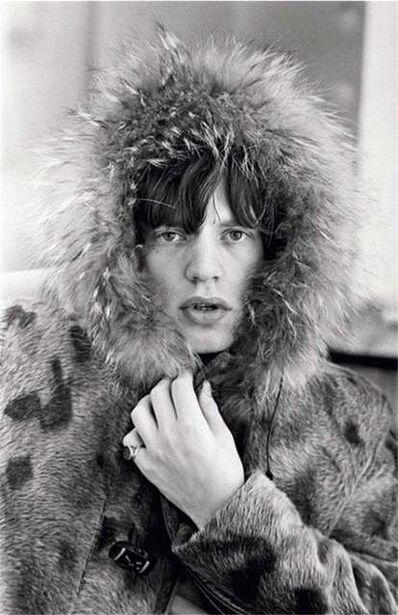 Terry O'Neill, 'Mick Jagger', 1968