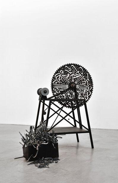 Mounir Fatmi, 'The Paradox', 2013-2014