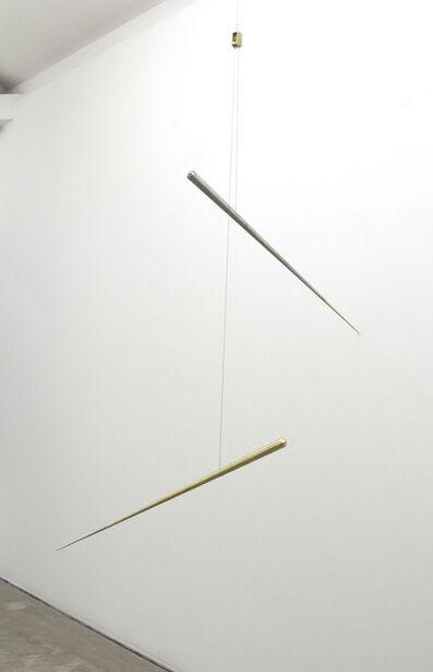 Artur Lescher, 'Tato', 2017