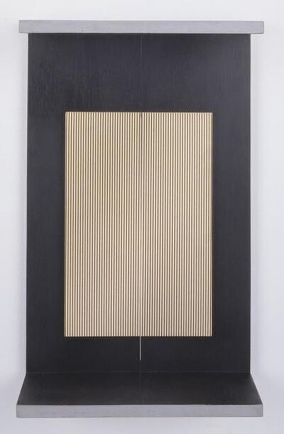 Jesús Rafael Soto, 'Light Trap', 1965