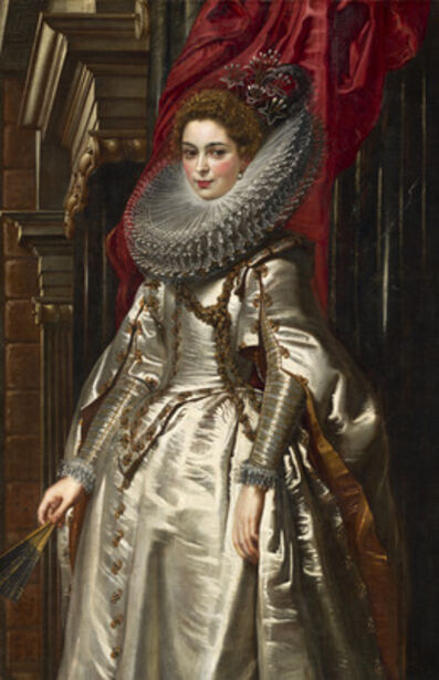 Peter Paul Rubens, 'Marchesa Brigida Spinola Doria', 1606