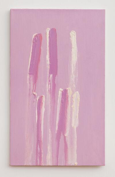 Kathleen White, 'Untitled (Love Letter)'