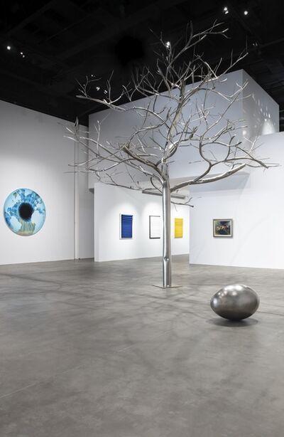 Arnaud Rivieren, 'Tree 4', 2020