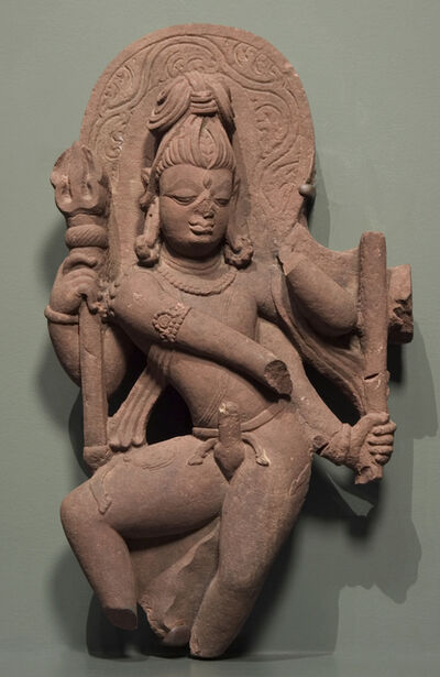 'Shiva as the Lord of Dance', ca. 800