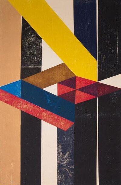 Emanoel Araujo, 'Untitled', ca. 1975