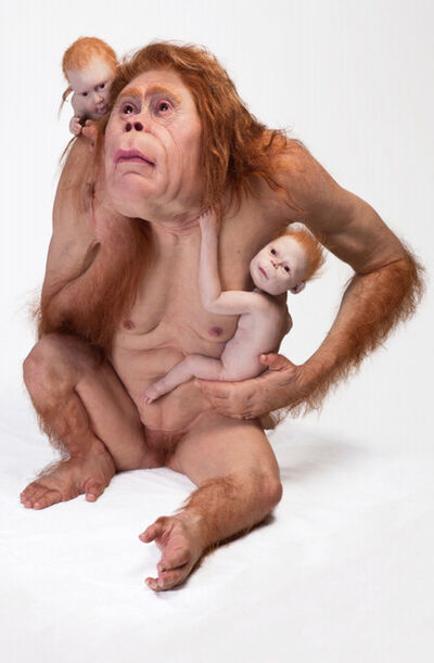 Patricia Piccinini, 'Kindred', 2018