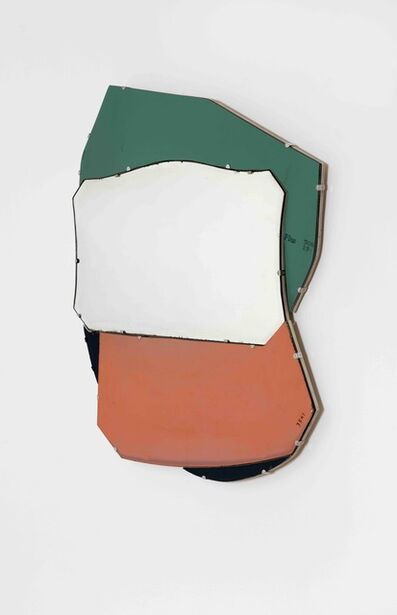 Henry Krokatsis, 'Untitled', 2017