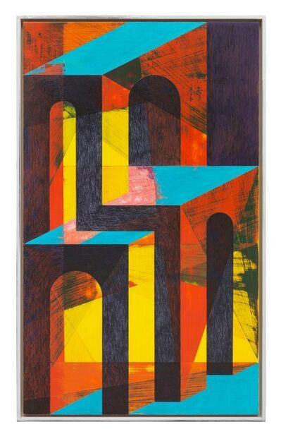 Bernd Ribbeck, 'untitled ()', 2016