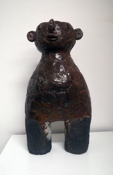 Louis Mendez, 'One of a Kind Anthropomorphic Vase', 1998