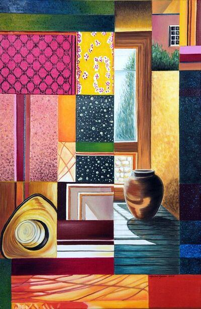Haibat Balaa, 'Back to the roots', 2014