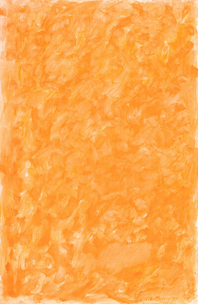 Beauford Delaney, 'Untitled', 1960