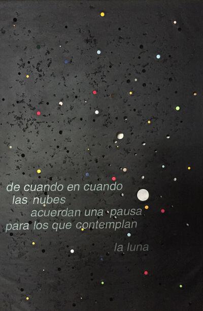 Andres Ferrandis, 'La Luna', 2015