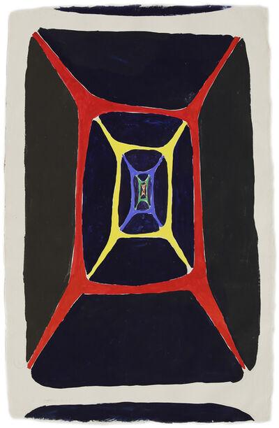 Saint Clair Cemin, 'The Angelic Measure', 2005