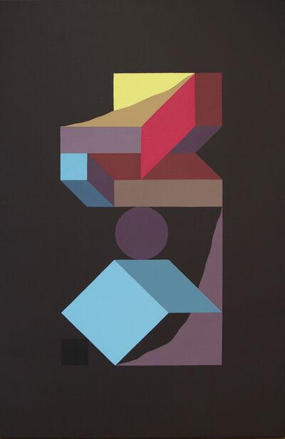 Nelio, 'Broken Sculpture n.5 ', 2017