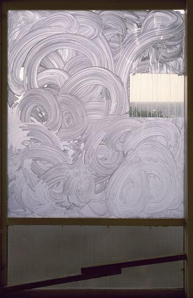 Anna Malagrida, 'S/T (ventana pequeña con horizonte)', 2006