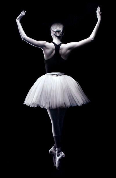 Ognian Zekoff, 'Ballet XXIII', 2020