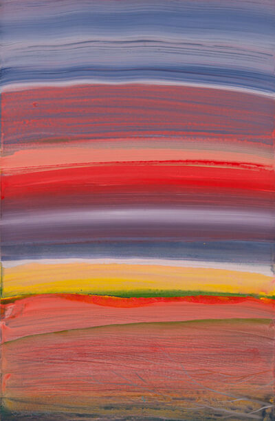 Elizabeth Osborne, 'Nightfall III', 2004