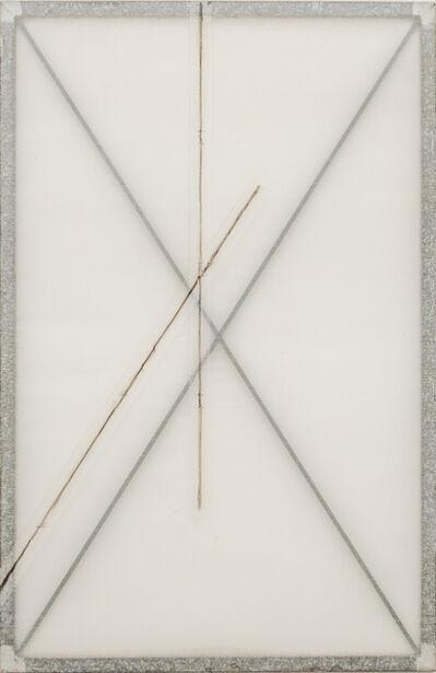 Christian Bonnefoi, 'JANAPA I', 1978