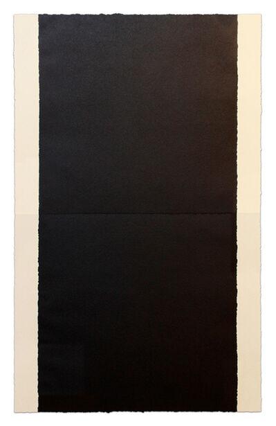 Richard Serra, 'WM V', 1996