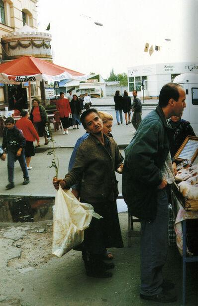 Boris Mikhailov, 'Case History 1998 #140', 2000