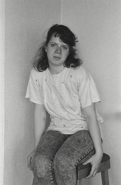 Seena Sussman, 'Untitled #21'