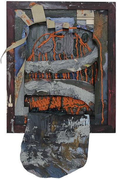 Jigger Cruz, 'Drunken Painting in a Form of Beautification   ', 2016