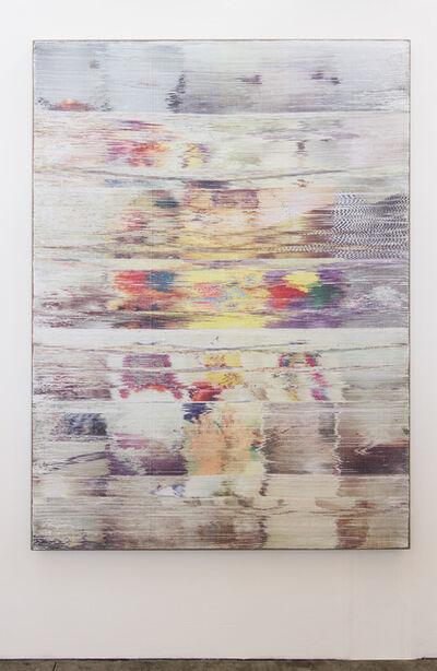 Margo Wolowiec, 'Instances', 2013