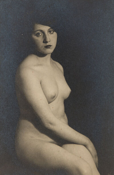 Man Ray, 'Nude', 1920s-1930s