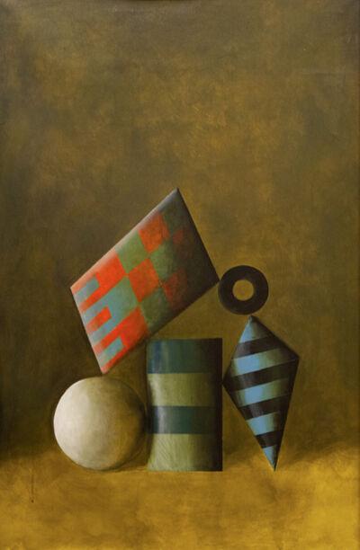 Jorge Diciervo, 'Untitled III', ca. 2016